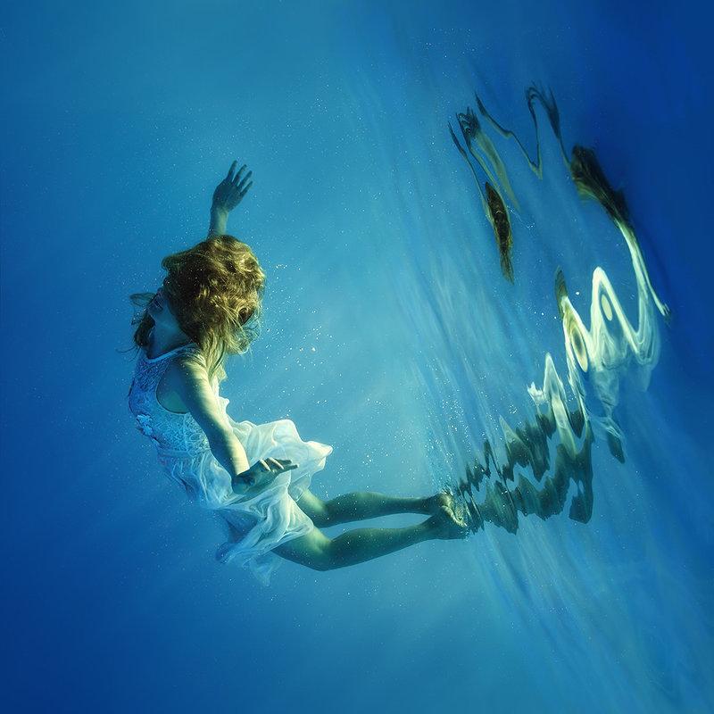 I can fly - Дмитрий Лаудин