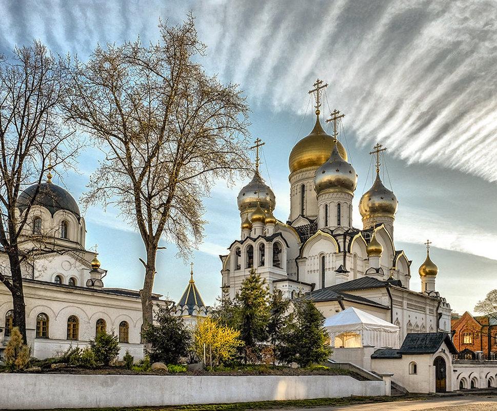 Вербное - Наталья Рыжкова