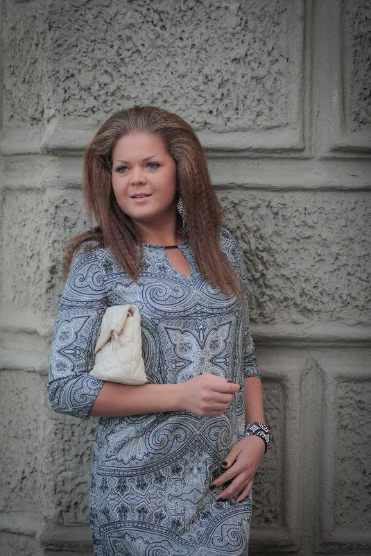 Полина - Sasha Bobkov