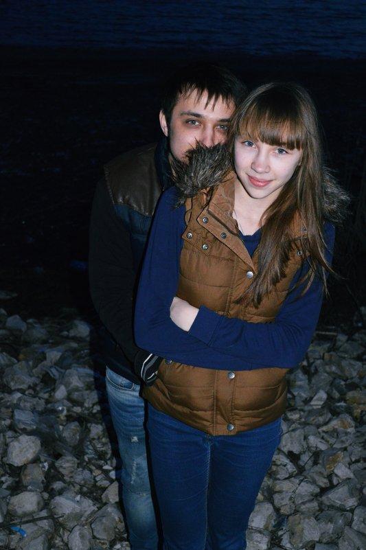 Любовь и Александр - Юлия Ерикалова