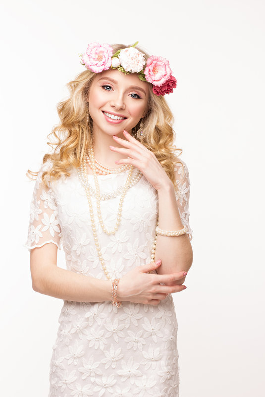 Оксана - Alina Nightingale