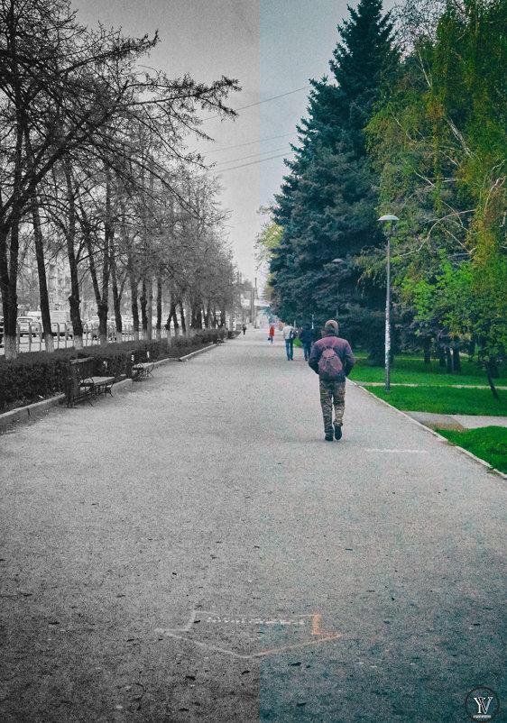 Жизнь Челябинска - Яна Васильева