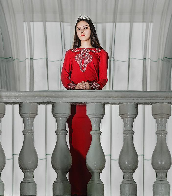 Шорская принцесса - Pavel Rakhimberdiev