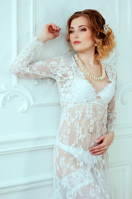 Невеста - Лидия Веселова