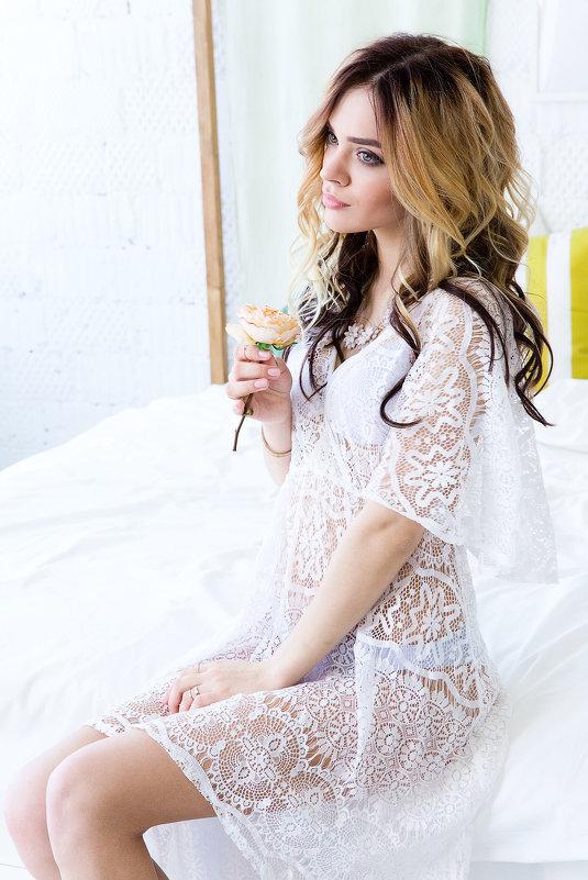 Утро невесты - Анастасия