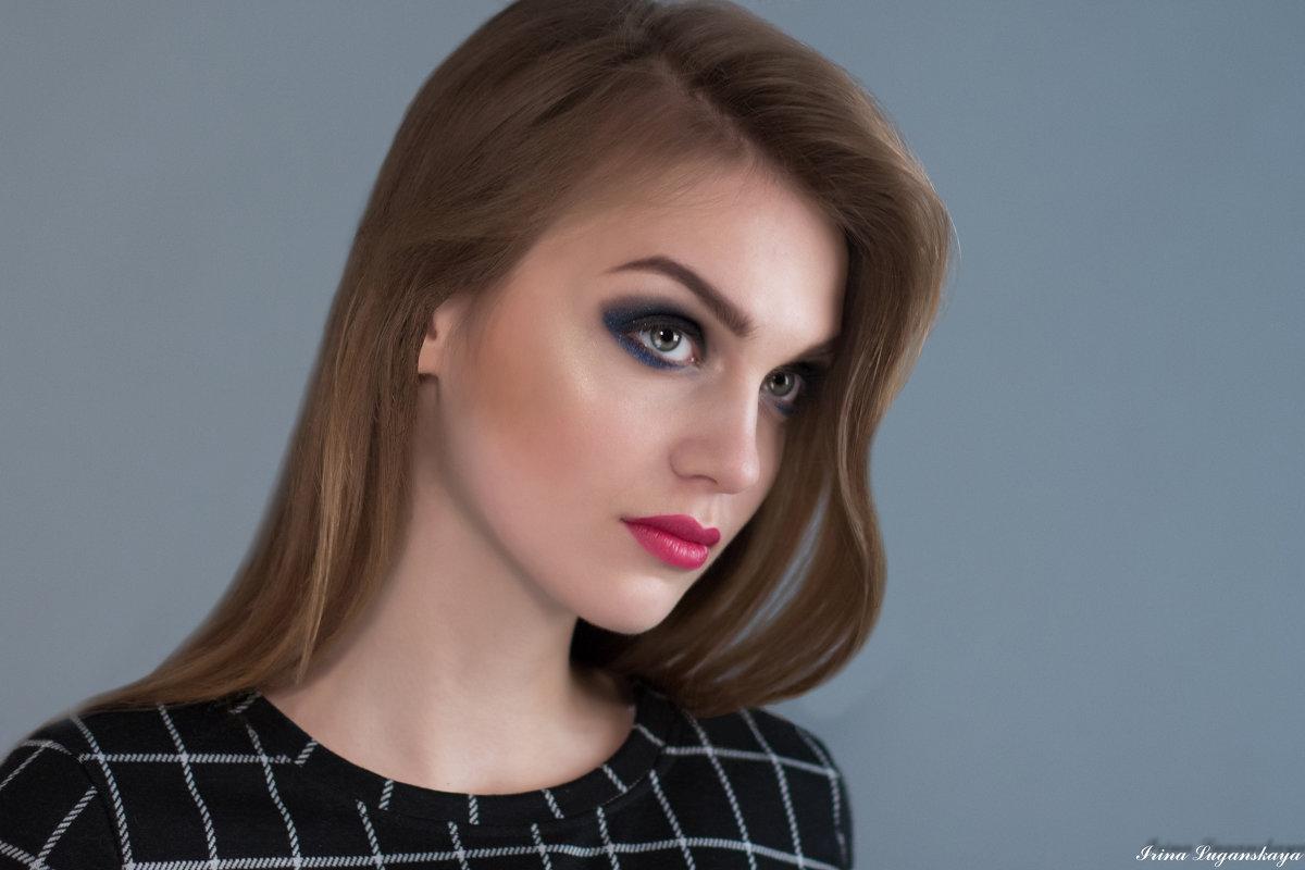 beauty - Ирина Луганская