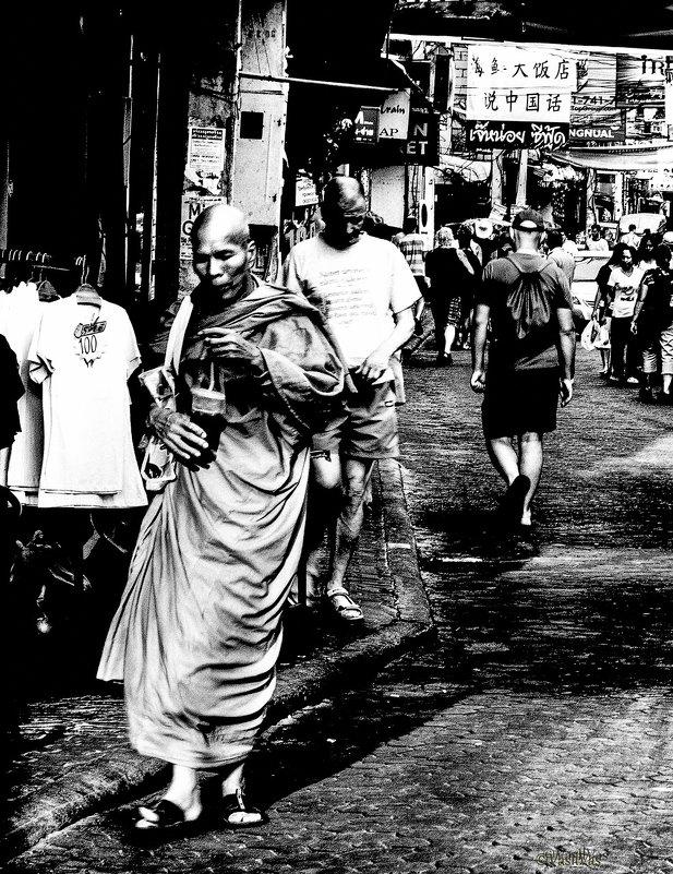 Walking Street. - Илья В.