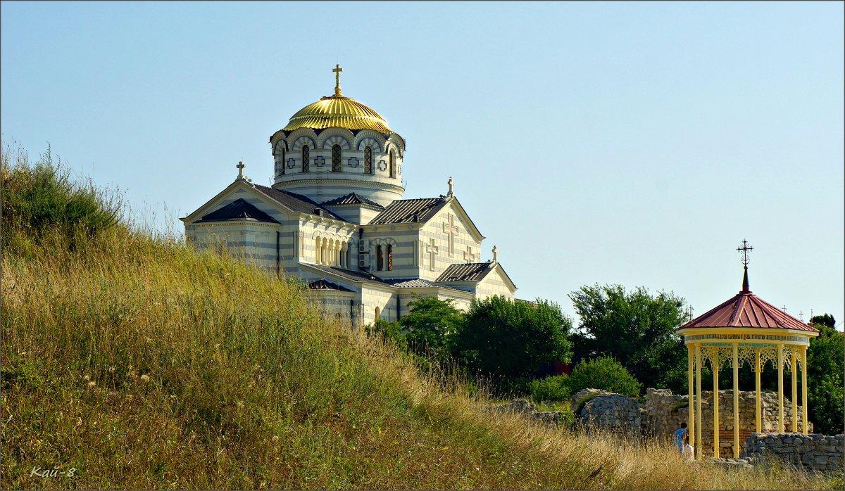 Владимирский собор - Кай-8 (Ярослав) Забелин