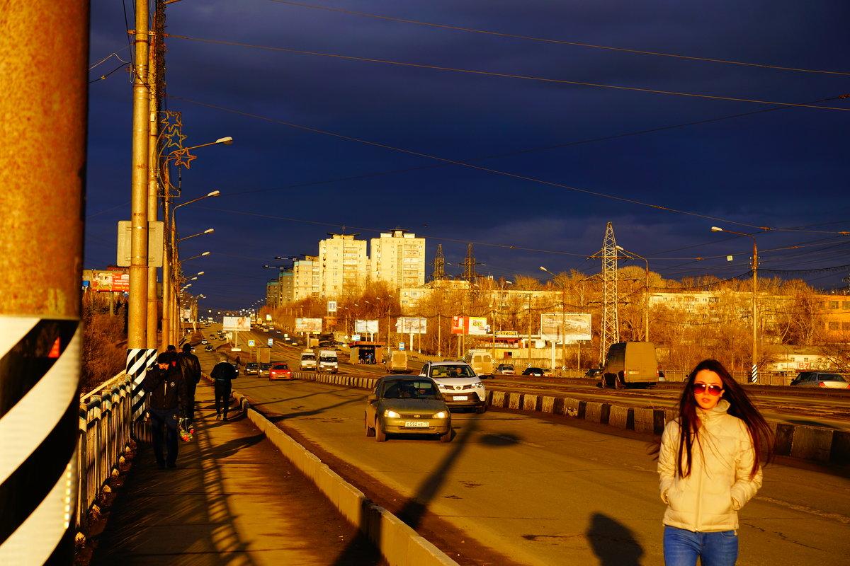 Солнце - Дмитрий Потапов