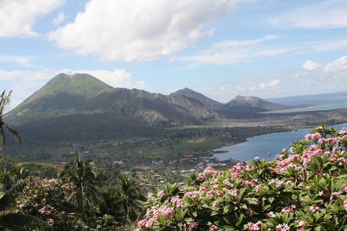 Папуа Новая Гвинея - Антонина
