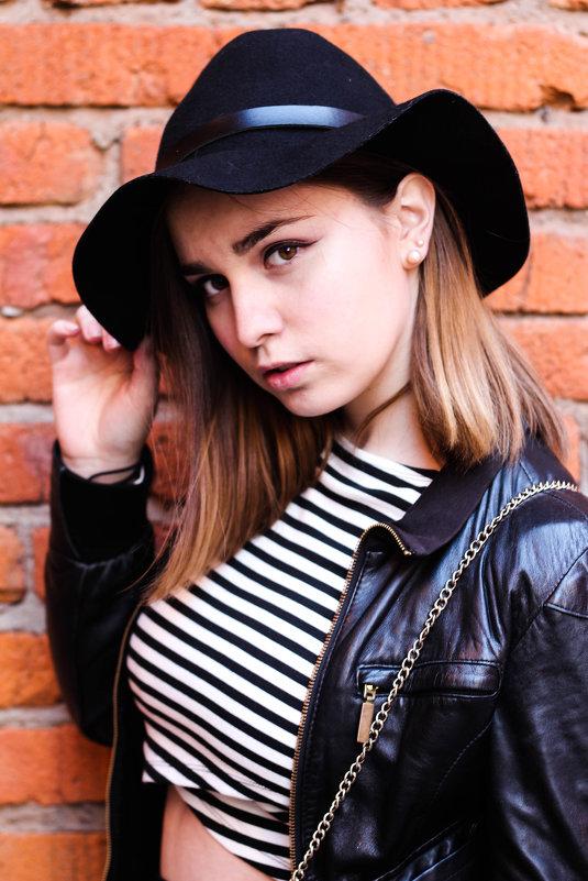 Look at me - Валерия Потапенкова