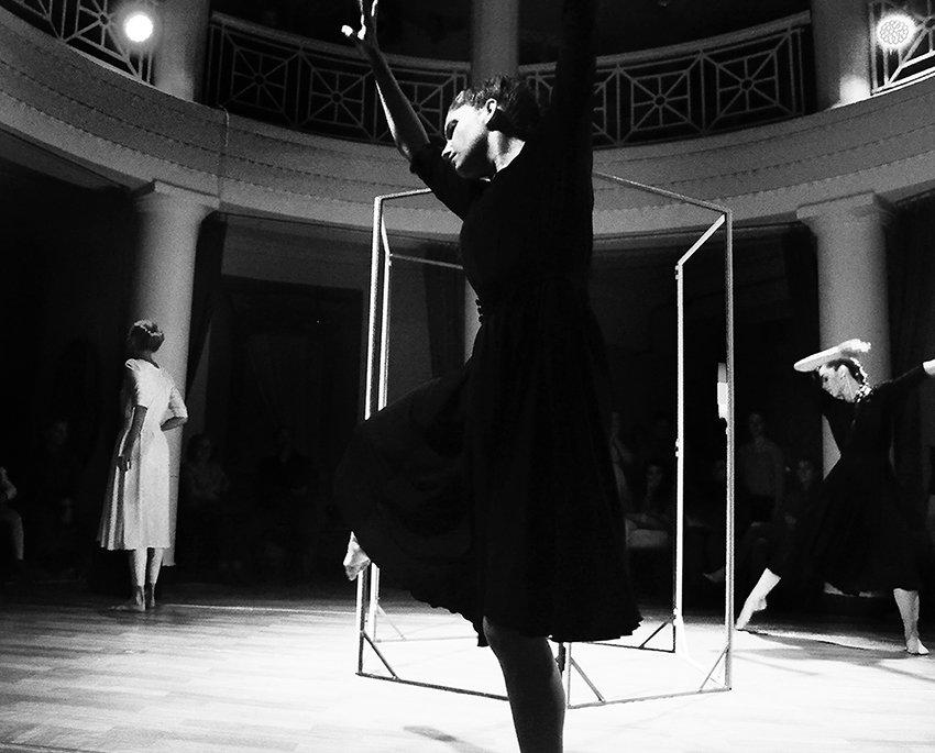 Танец - Елена Васильева