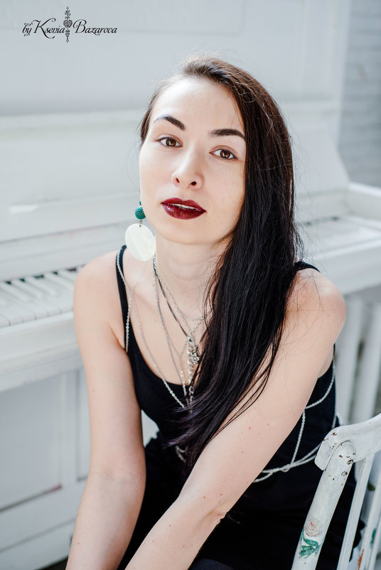 Дарья - Ксения Базарова