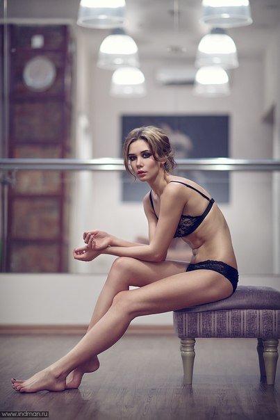 нежность - Настасья Фадеева