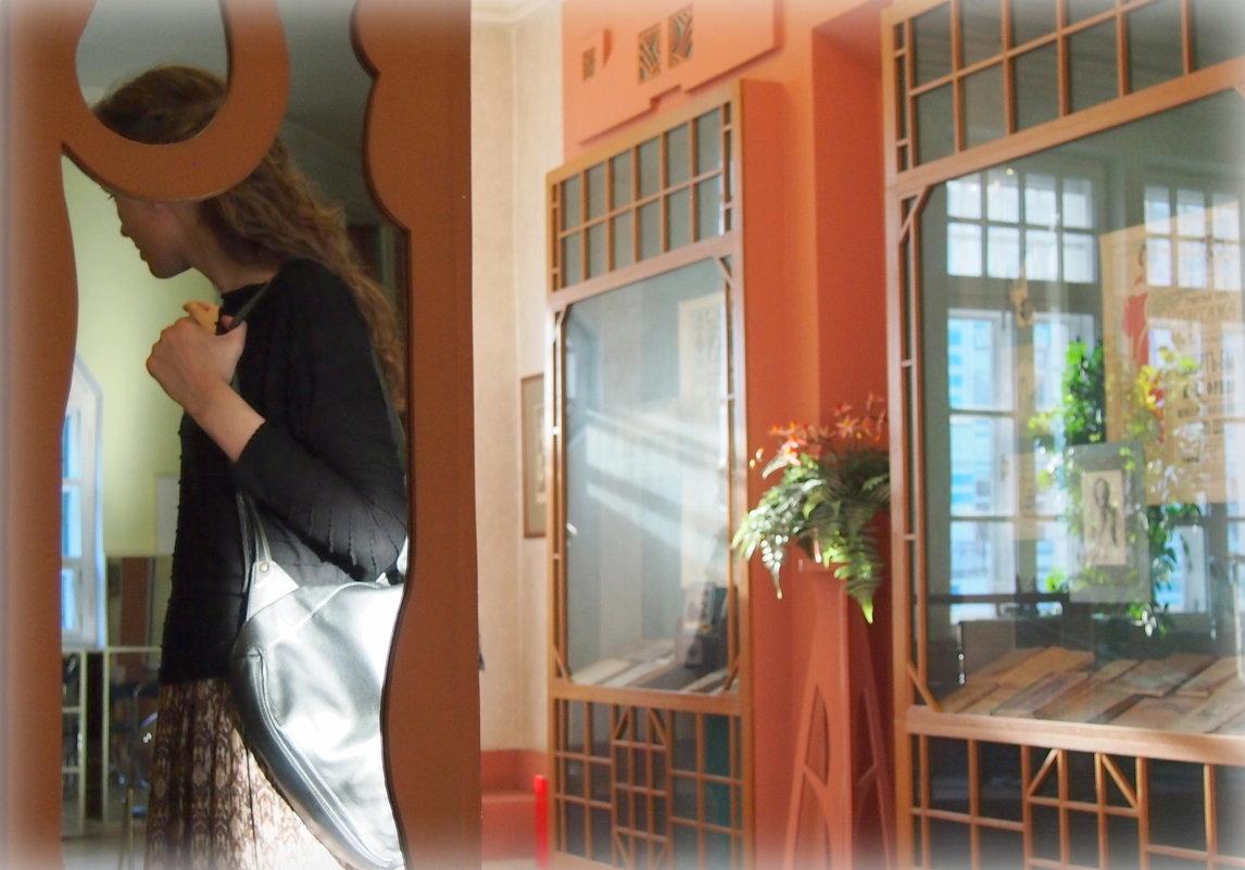 Мимолетность - Надежда Бахолдина