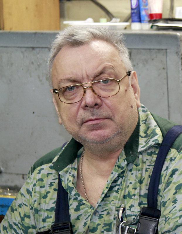 Константиныч-2 - Александр Кемпанен
