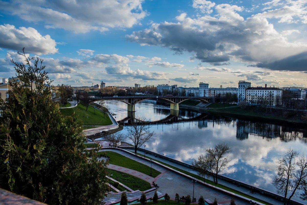 Кировский мост - Виктор Николаев