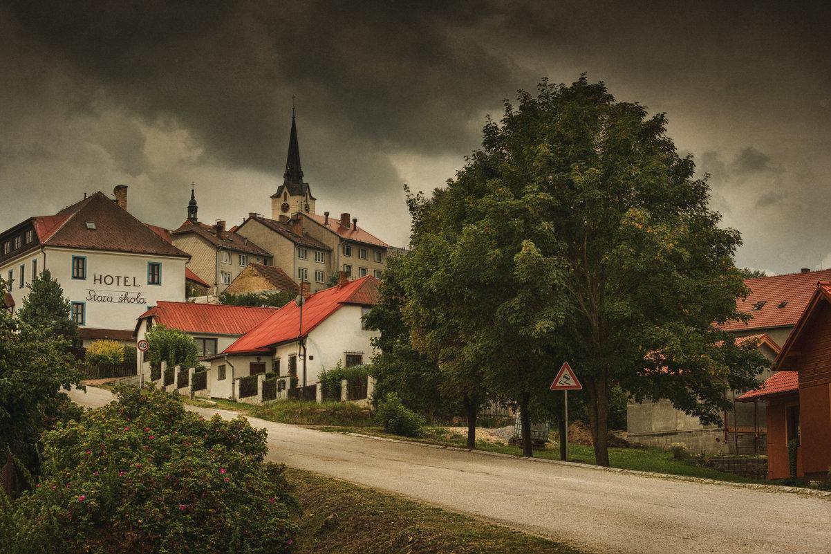 Чехия - Zilbiris Genadi