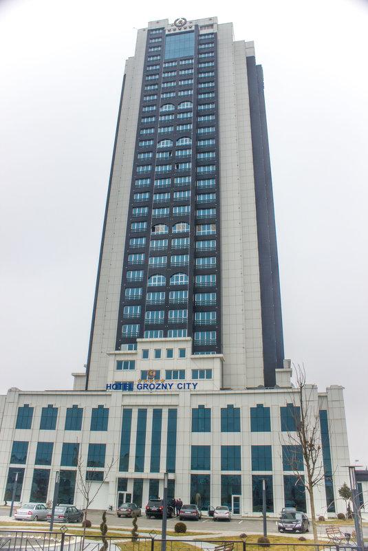 IMG_1069 Грозный - Олег Петрушин