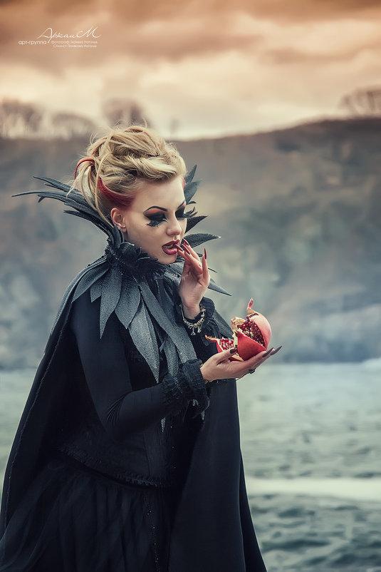 ворона - Наталья Zima
