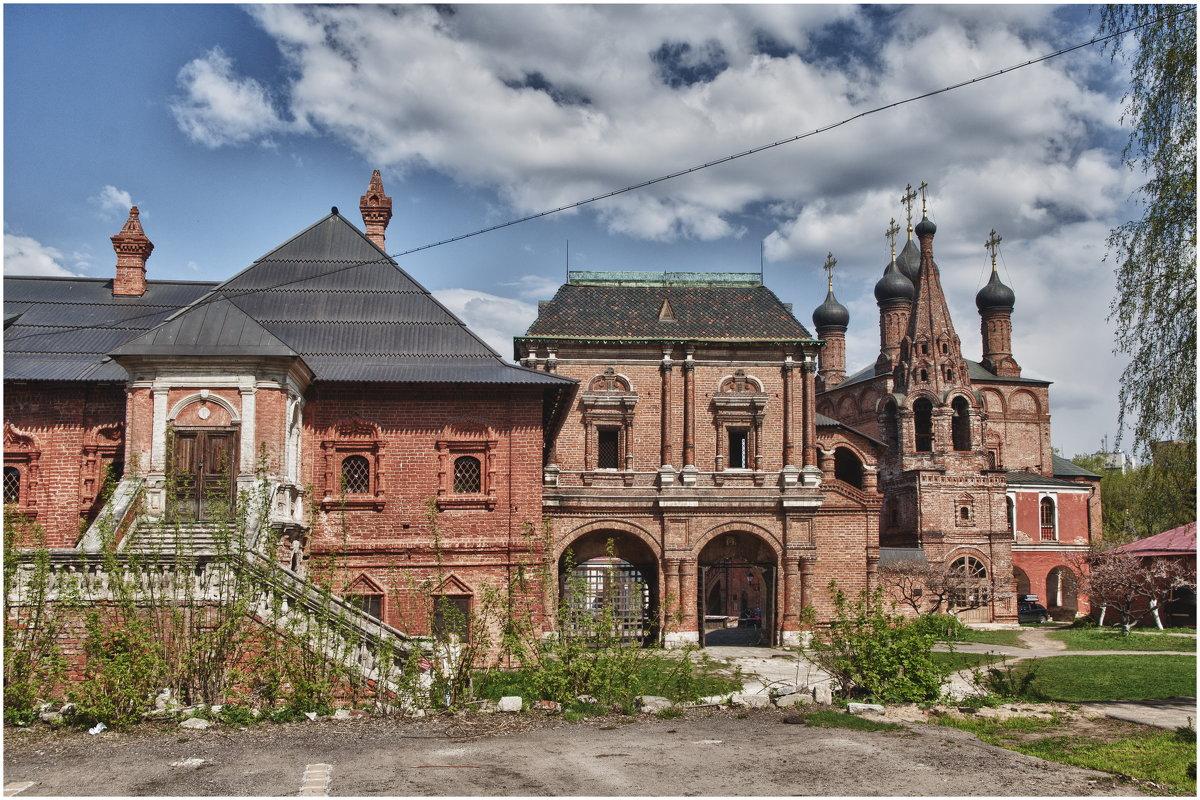 Москва православная - Алексей Михалев