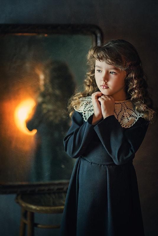 *** - Елена Ященко