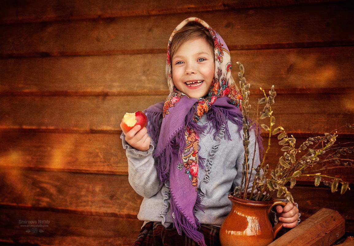 Светлый праздник Пасхи! - Фотохудожник Наталья Смирнова