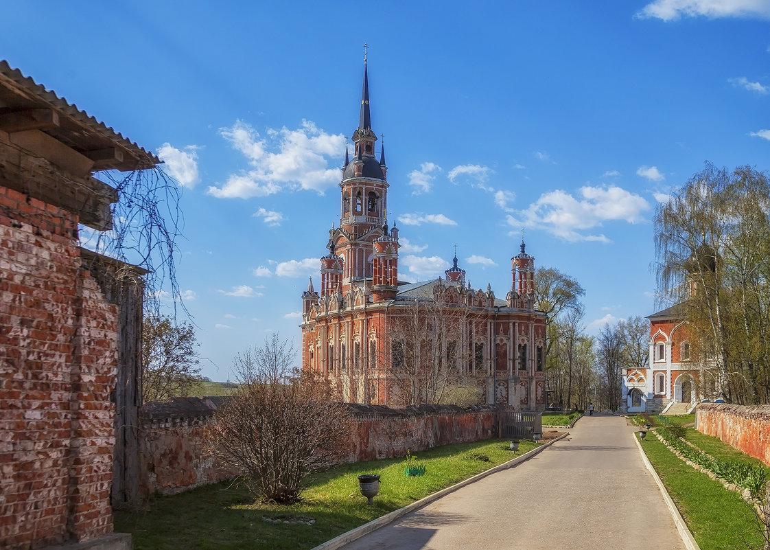Никольский собор - Марина Назарова