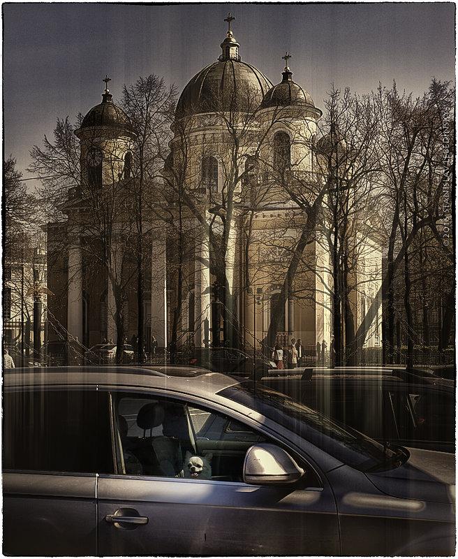 My magic Petersburg_01917 - Станислав Лебединский
