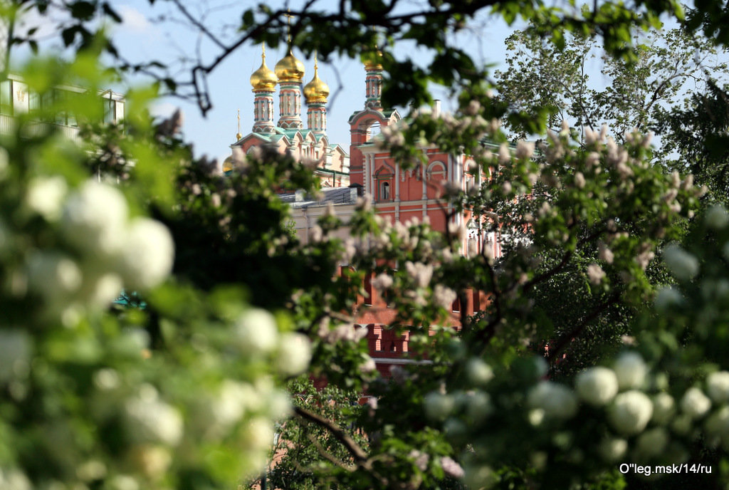 ах,весна,ах,месяц май - Олег Лукьянов