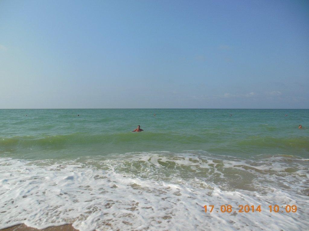 море Черное - игорь
