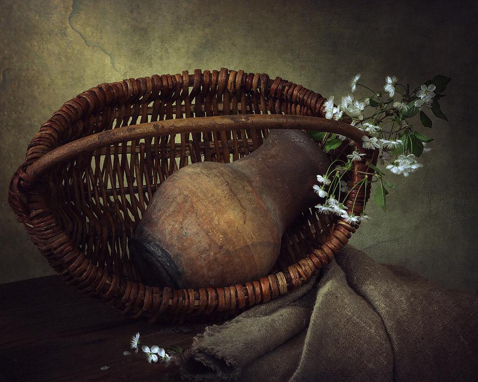 Весна приходит в каждый дом - Ирина Приходько