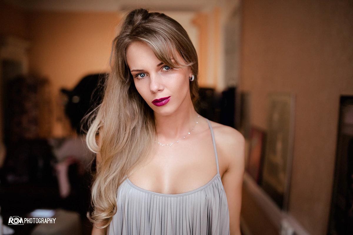 Патриция - Роман Егоров