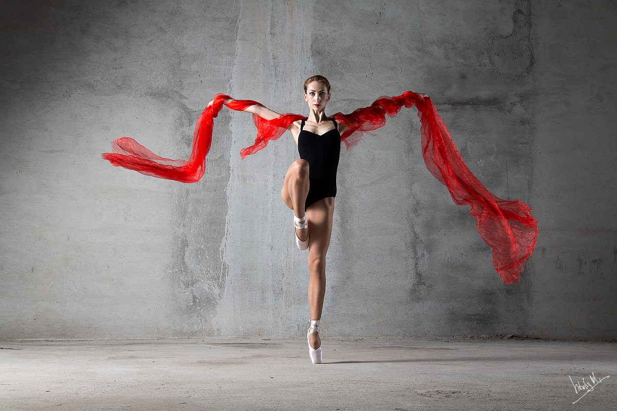 about dance - Vitaliy Mytnik