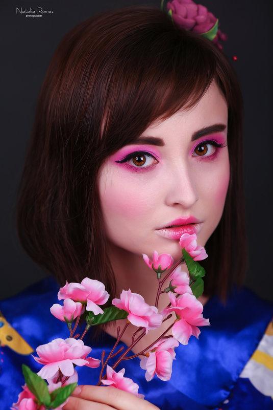 Японская весна - Наталья Ремез