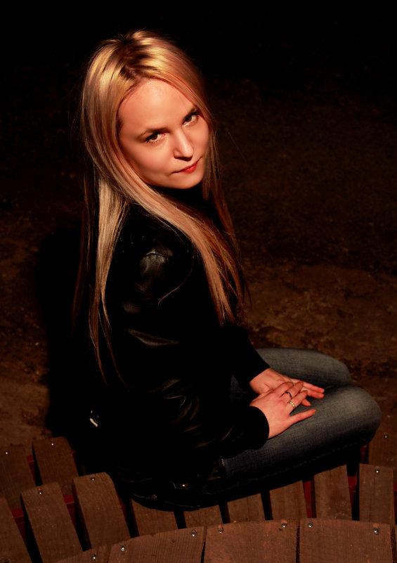 *** - Елена Кирилова