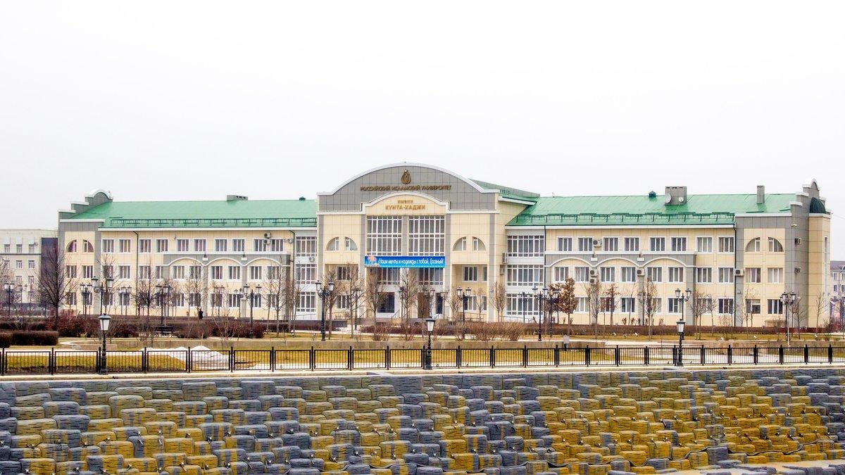 IMG_1076---- Российский исламский университет - Олег Петрушин
