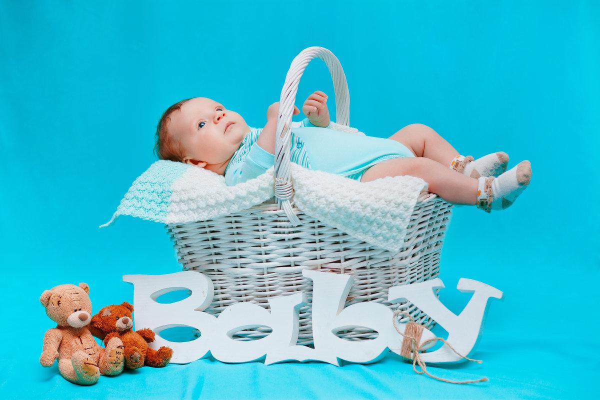 baby)) - Наталья Олексеенко