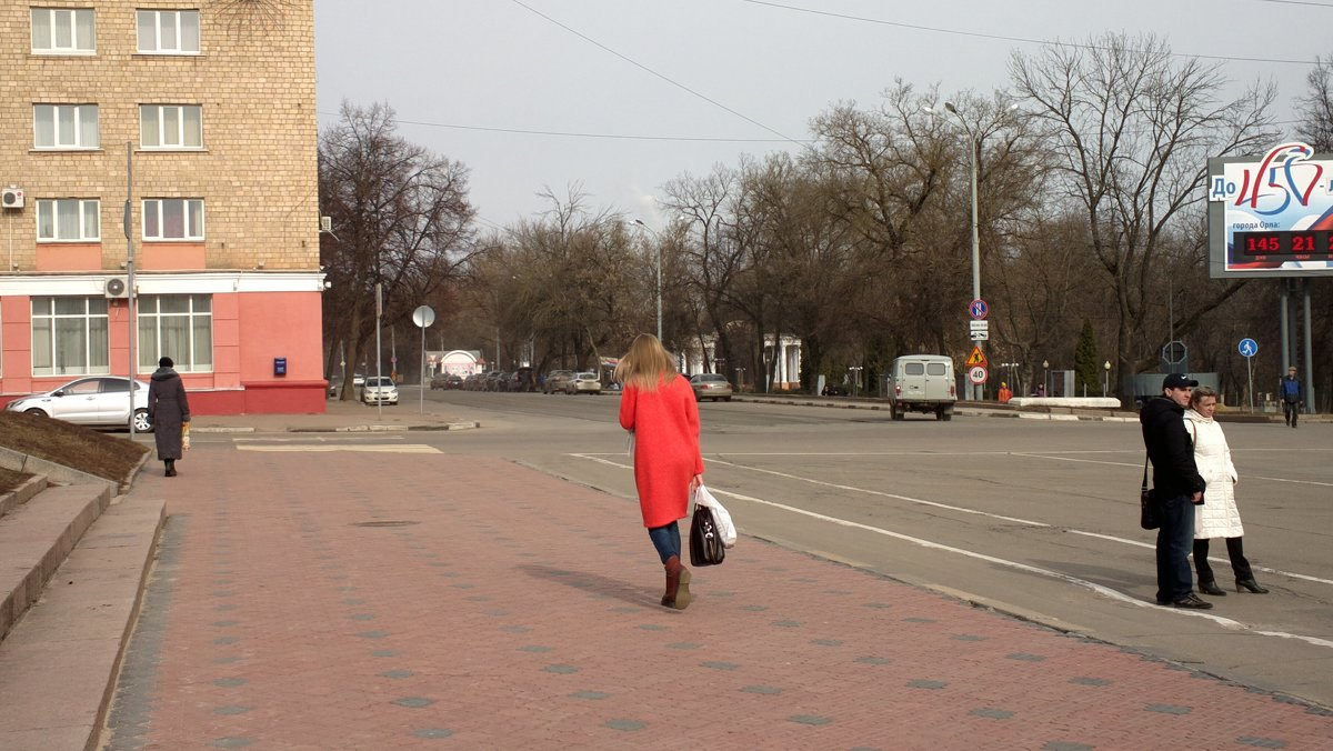 Красивый цвет - Николай Филоненко