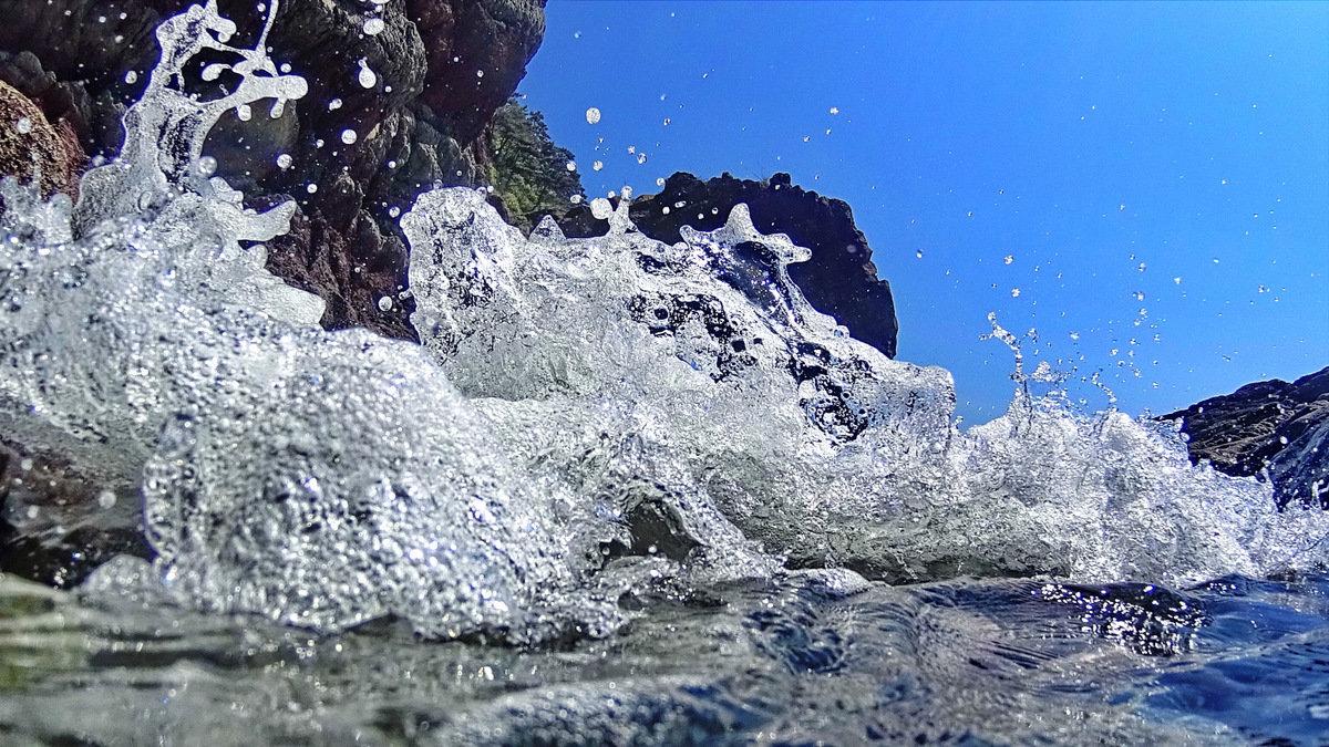 вода - Ingwar