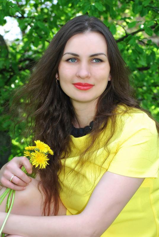 Света - Юлия Коноваленко (Останина)