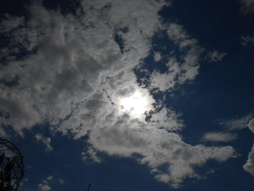 Облака - Яна Савина