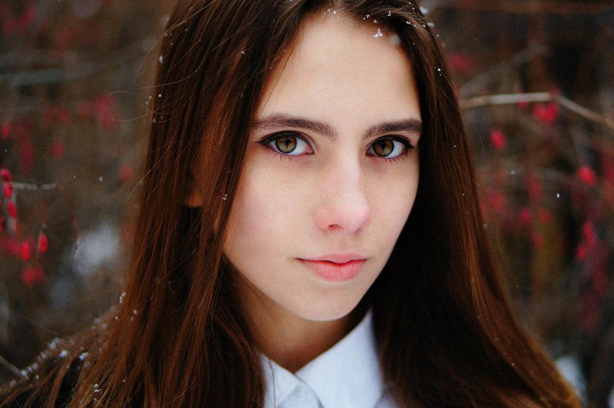 Света - Анастасия Сидорова
