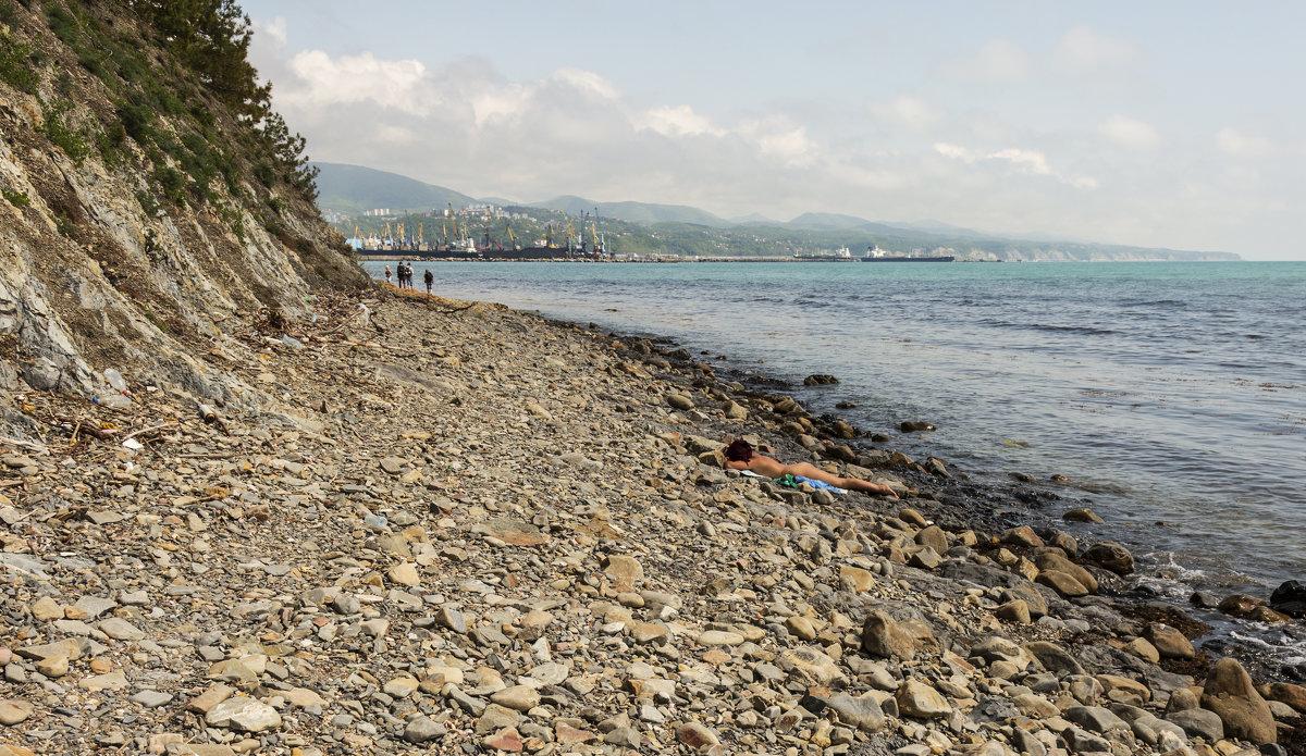 Фото голых с диких пляжей принимаю