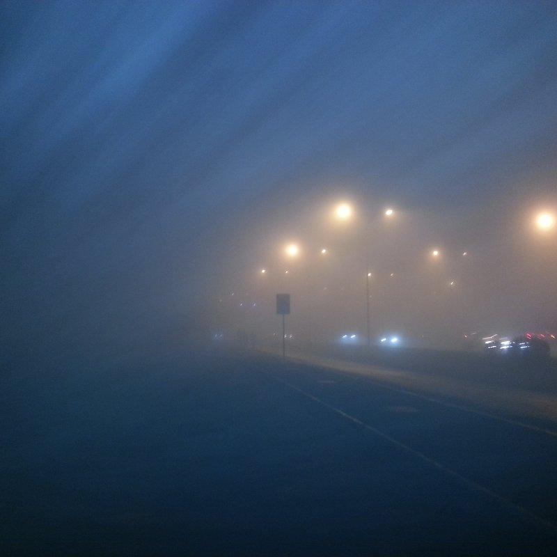 Туман - Zhan Bekenov