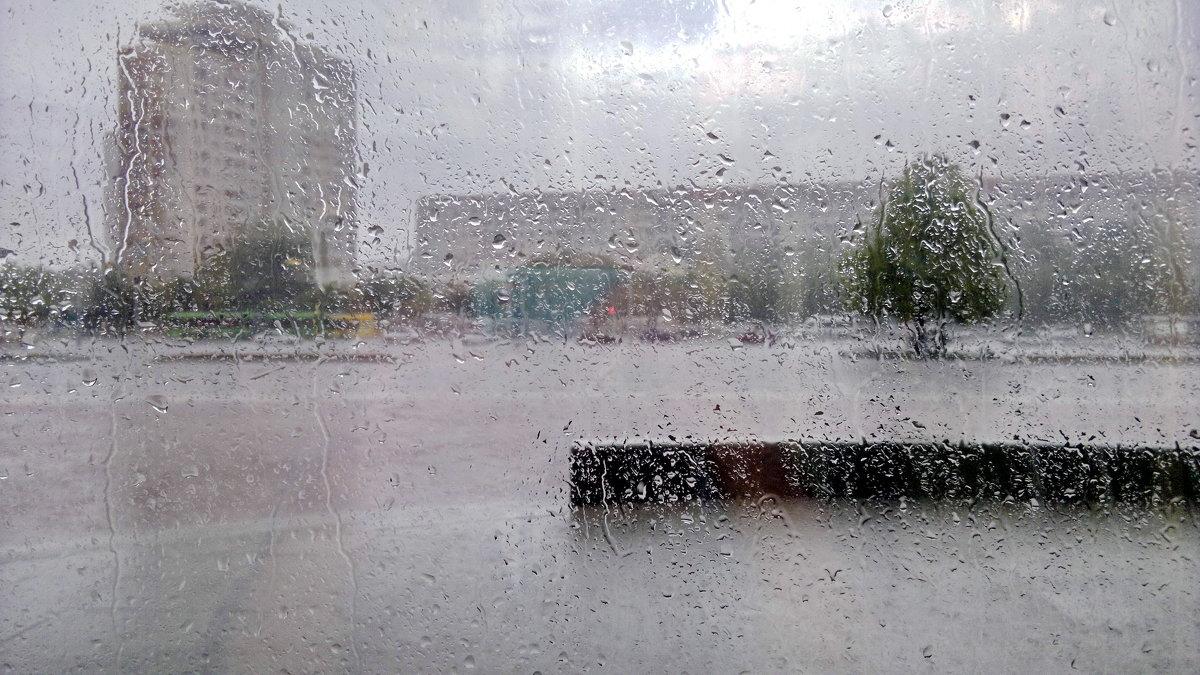 Сьогодні на Прикарпатті знову очікується погіршення погоди