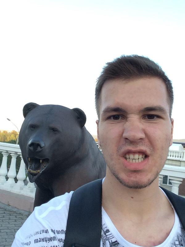 Самый сексуальный парень в россии