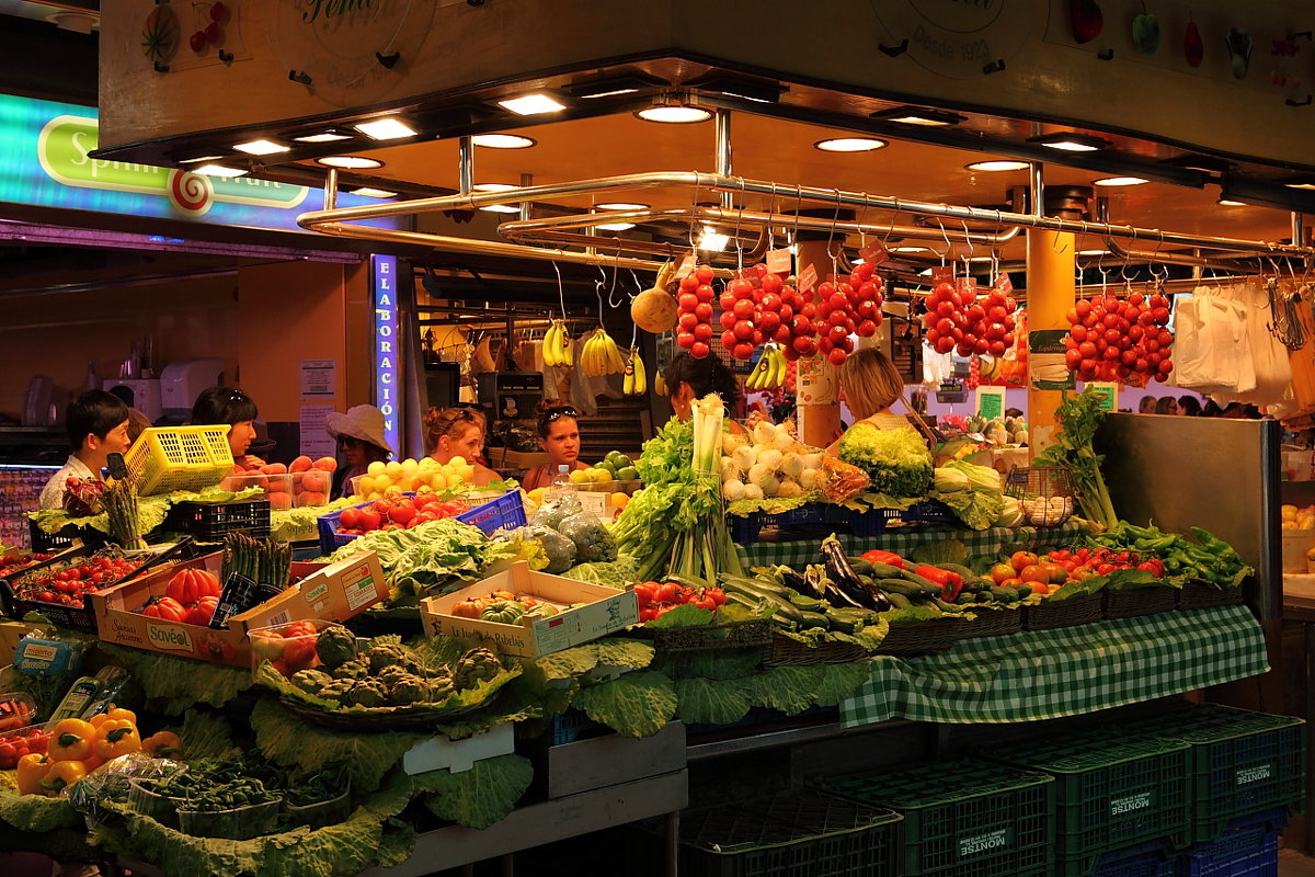 Овощи - Карен Мкртчян