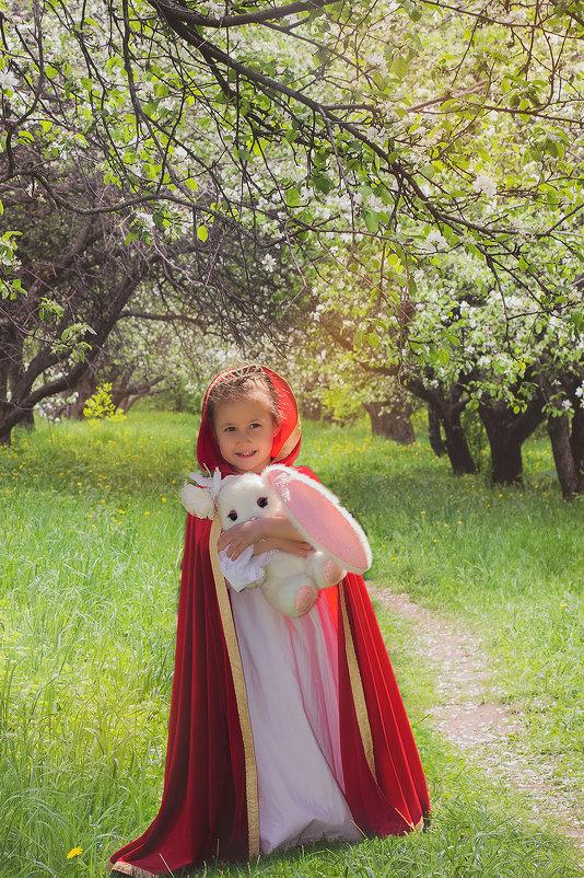 маленькая принцеса Майя - Аnastasiya levandovskaya