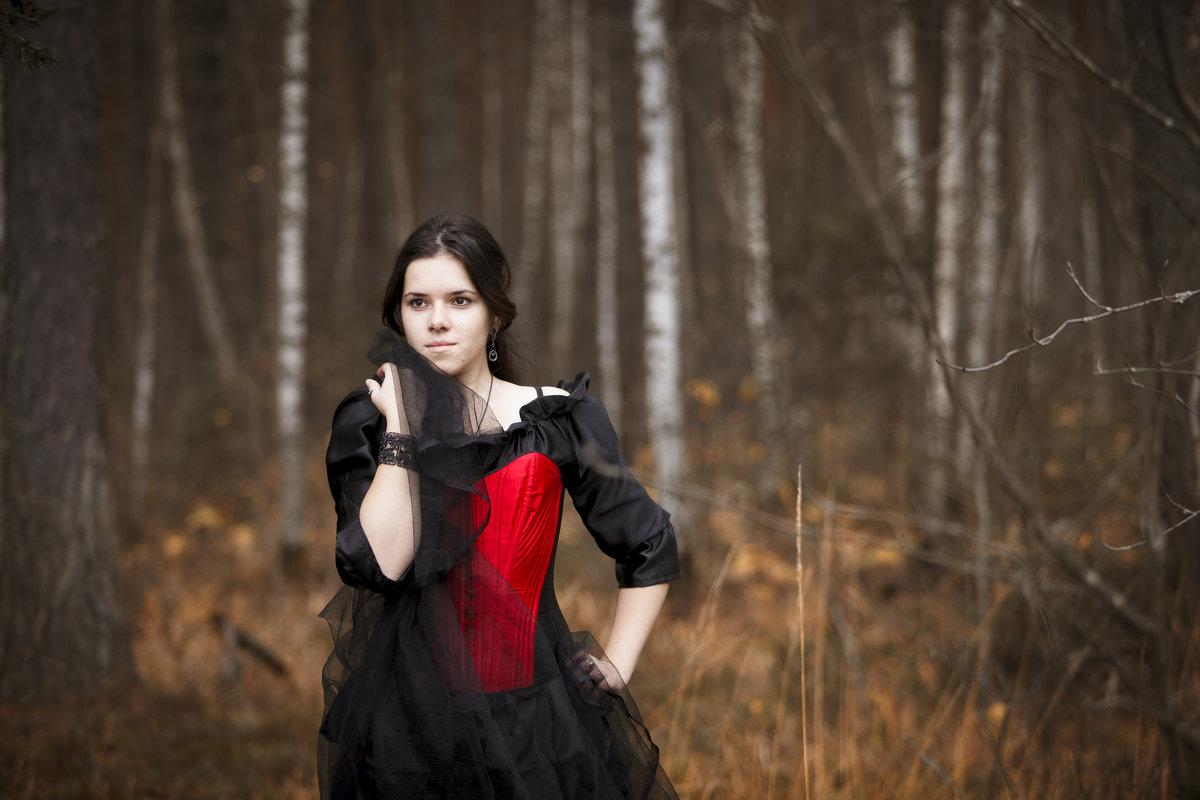 Фотосессия - Валентина Батурина